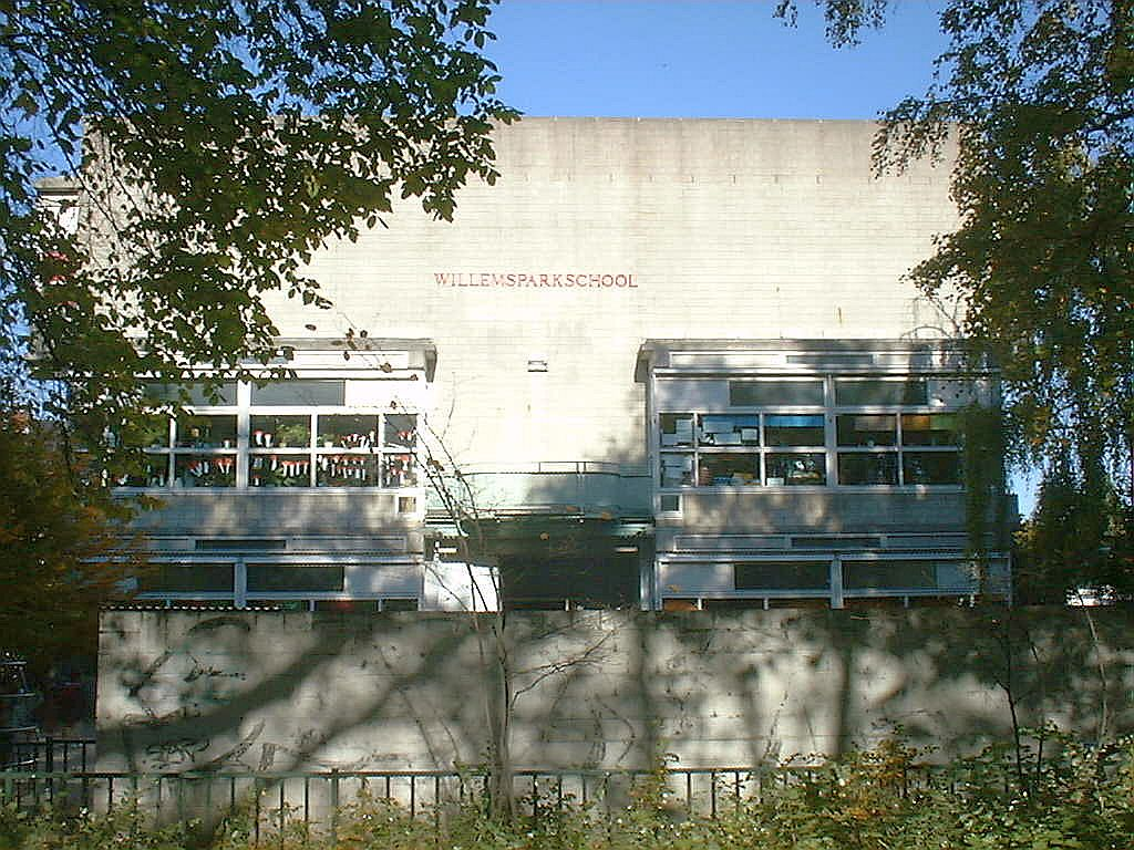 Willemsparkschool - Amsterdam