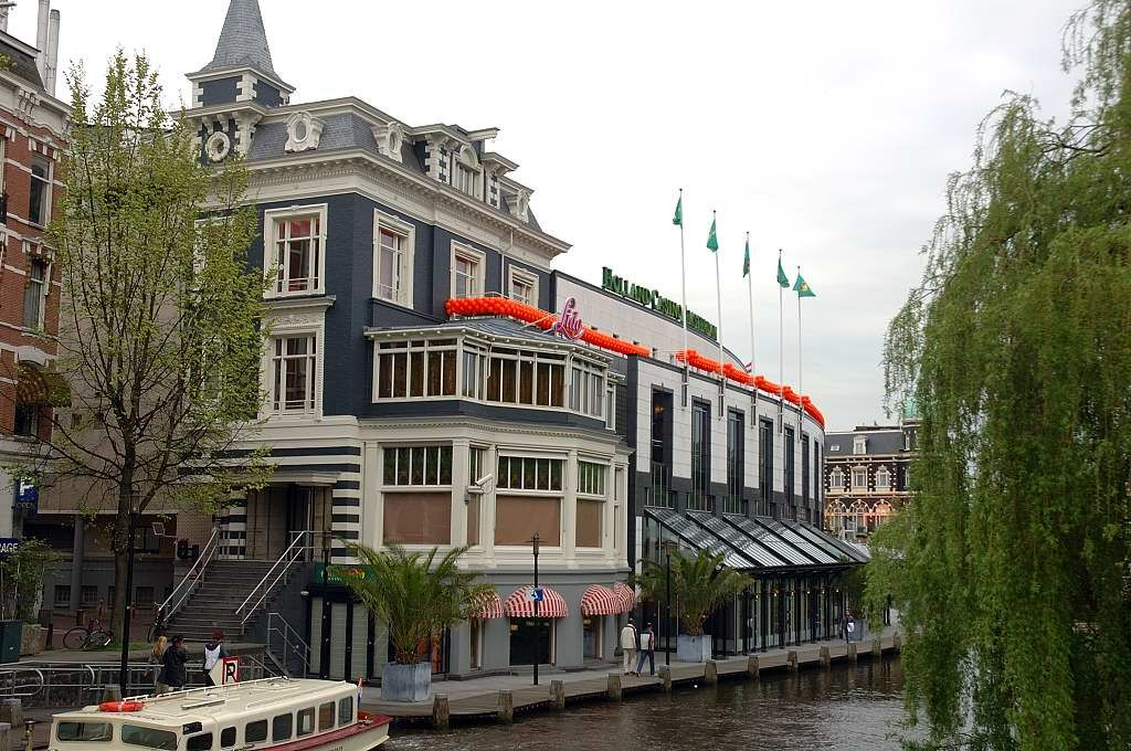 Lido - Holland Casino - Amsterdam