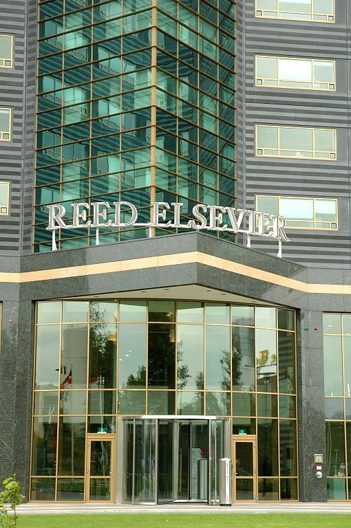 Reed Elsevier - Amsterdam
