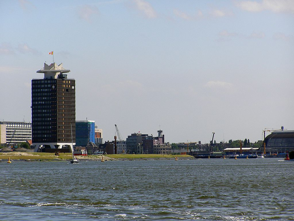 Shell Research and Technology Center - Amsterdam
