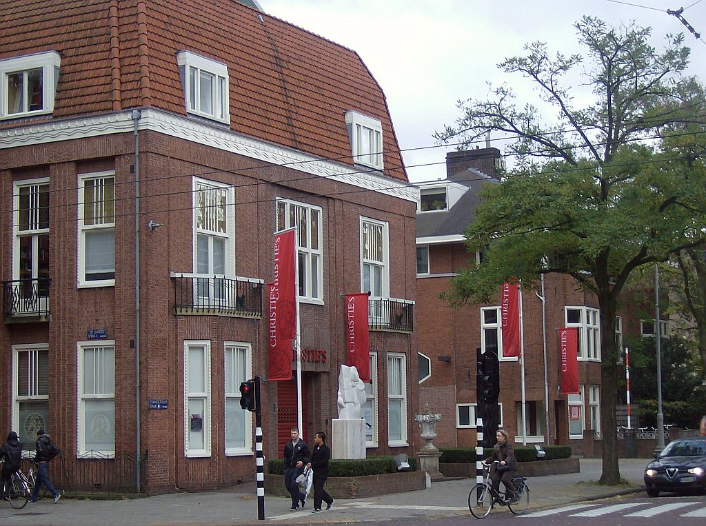Christies - Amsterdam